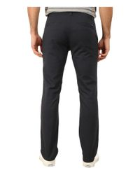 Brixton - Blue Reserve Chino Pants for Men - Lyst