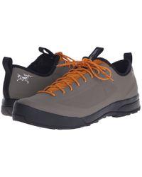 Arc'teryx - Blue Acrux Sl Approach Shoe for Men - Lyst