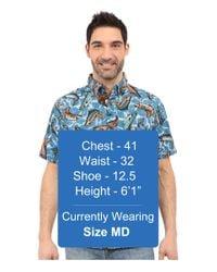 Woolrich - Green Classic Plaid Shirt for Men - Lyst