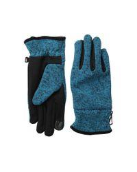 Bula | Blue Latif Gloves | Lyst