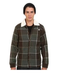 Altamont - Brown Levine Jacket for Men - Lyst