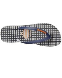 Havaianas - Blue Top Style Flip Flops for Men - Lyst