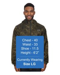 The North Face - Multicolor Millerton Jacket for Men - Lyst