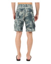 Body Glove - Blue White Water Shorts for Men - Lyst