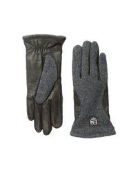 Hestra | Gray Hairsheep Wool Tricot | Lyst