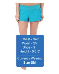 Roxy - Blue Essentials Endless Summer 2 Boardshorts - Lyst