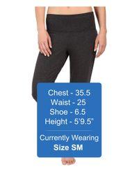 Alo Yoga - Black Revive Pants 2 - Lyst