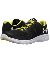 Under Armour | Black Ua Thrill 2 for Men | Lyst