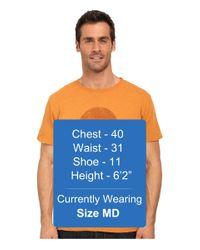 United By Blue - Orange Star Silhouette for Men - Lyst