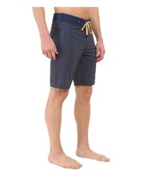 United By Blue - Brown Stillwater Boardshorts for Men - Lyst