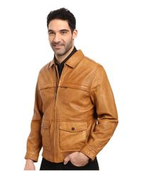 Tommy Bahama - Multicolor Santiago Avaitor Jacket for Men - Lyst