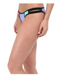 Body Glove - Blue Borderline Bali Bottoms - Lyst