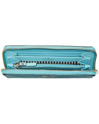 Kate Spade - Blue Cameron Street Lacey - Lyst