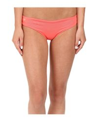 Maaji - Orange Starfish Hue Signature Cut Bottoms - Lyst