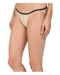 Only Hearts - Natural Whisper Sweet Nothings Bikini - Lyst