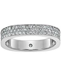 Michael Kors | Metallic Brilliance Ring | Lyst