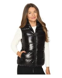 Duvetica | Multicolor Febe Quilted Down Vest | Lyst