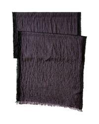 John Varvatos - Black Fine Stripe for Men - Lyst