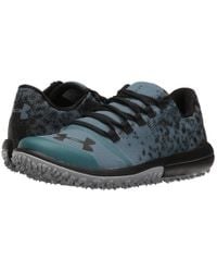 Under Armour - Multicolor Ua Speed Tire Ascent Low for Men - Lyst