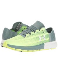 Under Armour | Green Ua Speedform Velociti | Lyst