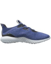 Adidas Originals - Blue Alphabounce Em for Men - Lyst