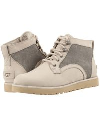 Ugg | Natural Bethany Canvas | Lyst