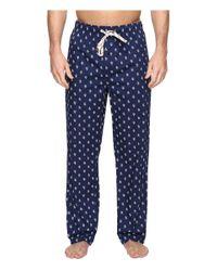 Original Penguin | Blue Single Woven Pants for Men | Lyst
