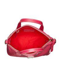 Dooney & Bourke - Multicolor Ruby Bag Commemorative Patent - Lyst