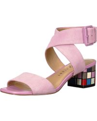 Katy Perry - Pink The Margot - Lyst