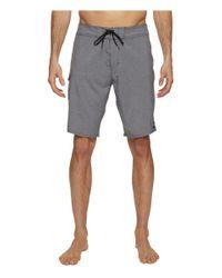 Billabong | Gray All Day X Boardshorts for Men | Lyst