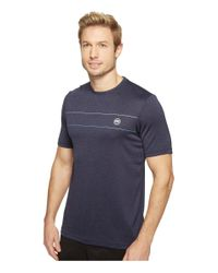 Travis Mathew - Blue Kinosian Crew for Men - Lyst