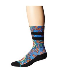 Stance | Blue Nayarit for Men | Lyst