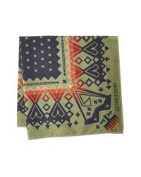 Pendleton | Multicolor Jumbo Bandana | Lyst