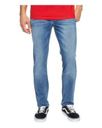 Joe's Jeans - Blue The Brixton In Brand for Men - Lyst