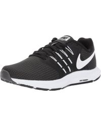 Nike | Black Run Swift for Men | Lyst