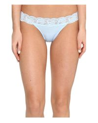 Cosabella | Multicolor Never Say Never Maternity Thong | Lyst