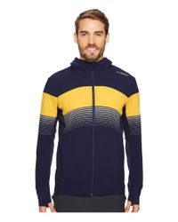 Brooks | Blue Canopy Jacket for Men | Lyst