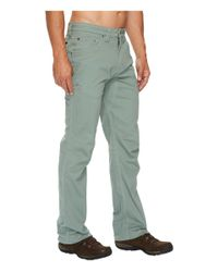 Mountain Khakis Multicolor Camber 105 Pant for men