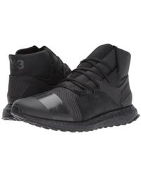 a7c11a814 Lyst - Y-3 Kozoko High in Black for Men