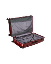 Bric's - Riccione 32 Spinner (red) Luggage for Men - Lyst