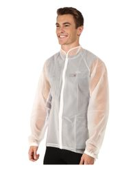Louis Garneau - Multicolor Clean Imper Cycling Jacket for Men - Lyst