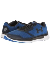 Under Armour - Blue Ua Charged Lightning for Men - Lyst