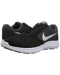 Nike - Black Revolution 3 for Men - Lyst