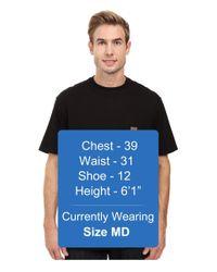 Pendleton   Black S/s Deschutes Pocket Shirt for Men   Lyst