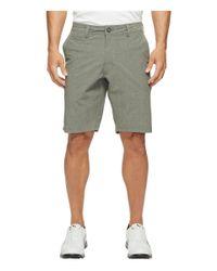 Linksoul - Gray Ls651 Boardwalker Shorts for Men - Lyst