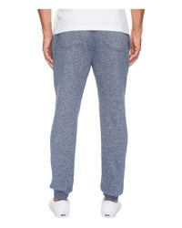 Rip Curl - Blue Destination Fleece Pants for Men - Lyst