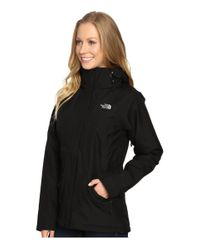 The North Face | Black Calentito 2 Jacket | Lyst