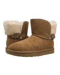 Ugg - Brown Karel - Lyst