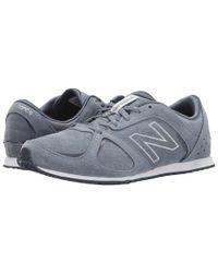 New Balance Gray L555 - Flipduo