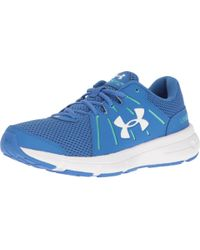 Under Armour - Blue Ua Dash Rn 2 - Lyst